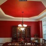 رنگ سقف و کاتالوگ