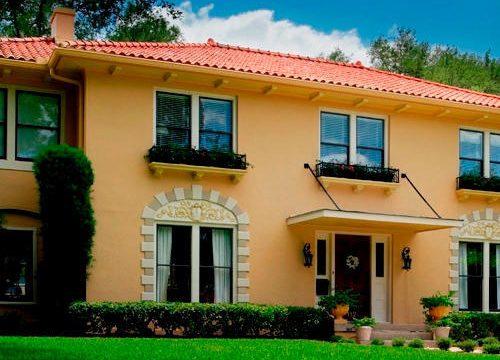 قیمت رنگ اکریلیک نمای ساختمان